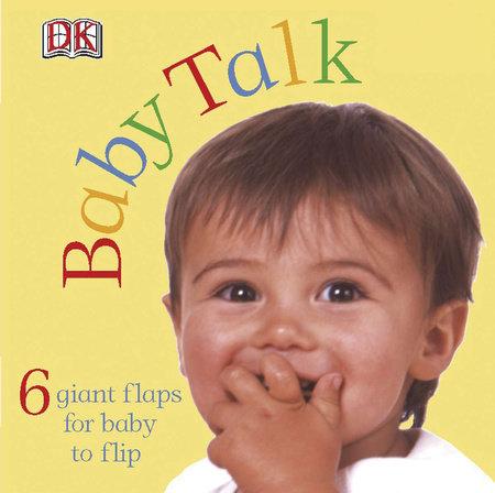 Baby Talk by DK Publishing
