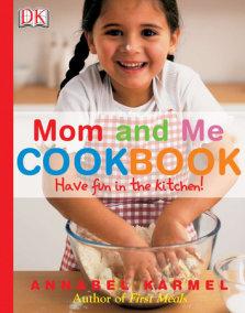 Mom and Me Cookbook