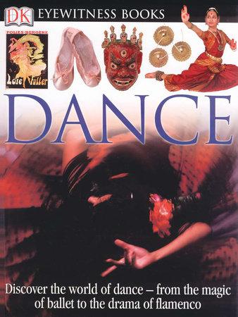 DK Eyewitness Books: Dance by Andre Grau