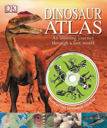 Dinosaur Atlas