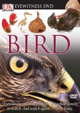 Eyewitness DVD: Bird by DK Publishing