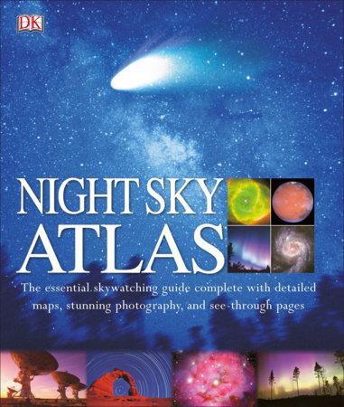 Night Sky Atlas by DK
