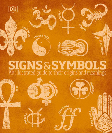Signs and Symbols by DK
