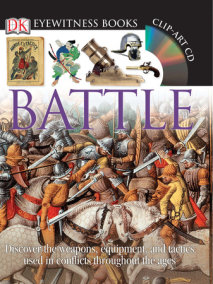 DK Eyewitness Books: Battle