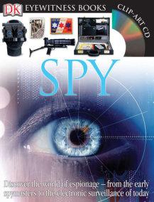 DK Eyewitness Books: Spy