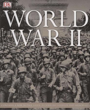 World War II by H. P. Willmott