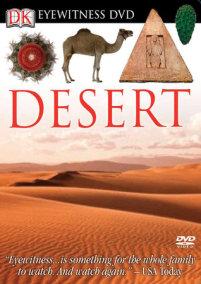 Eyewitness DVD: Desert