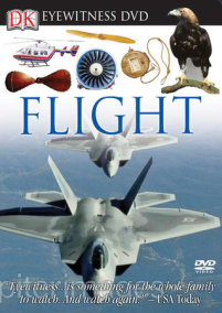 Eyewitness DVD: Flight