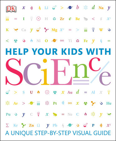 Help Your Kids with Science by DK Publishing