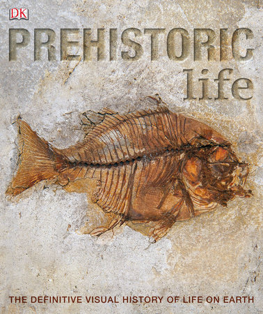 Prehistoric Life by DK