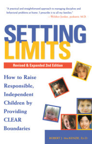 Setting Limits, Revised & Expanded 2nd Edition