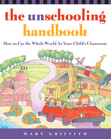 The read aloud handbook by jim trelease penguinrandomhouse the unschooling handbook fandeluxe Gallery