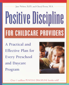 Positive Discipline for Childcare Providers