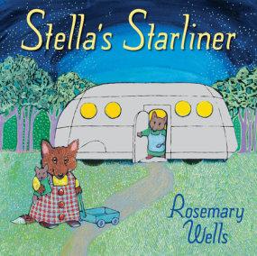 Stella's Starliner