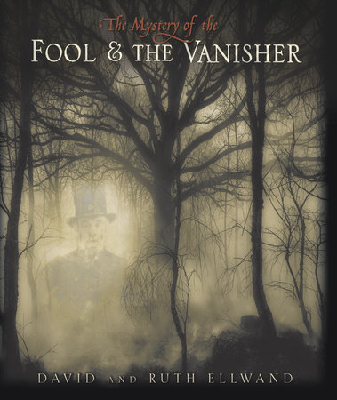 The Mystery of the Fool and the Vanisher by Ruth Ellwand and David Ellwand