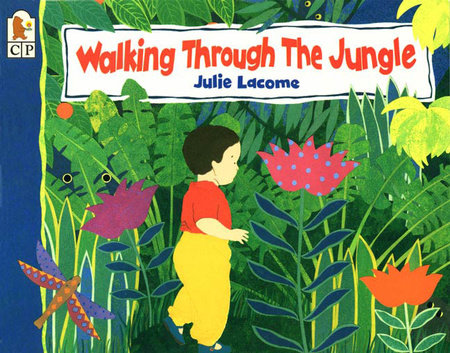 Walking Through the Jungle Big Book