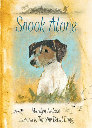Snook Alone by Marilyn Nelson
