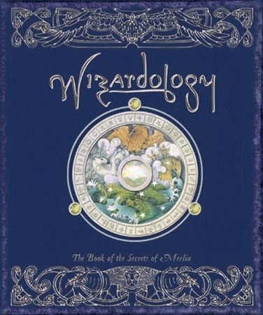 Wizardology by Master Merlin