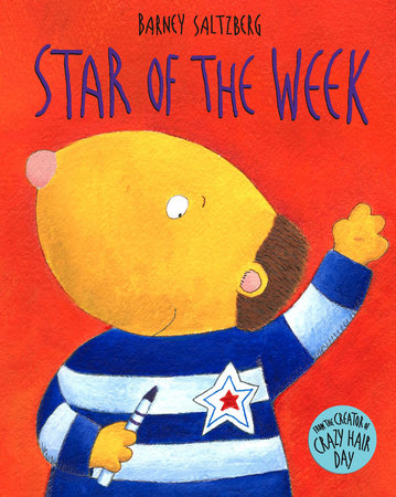 Star of the Week by Barney Saltzberg