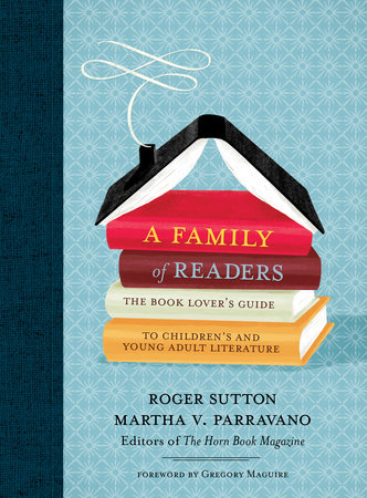 A Family of Readers by