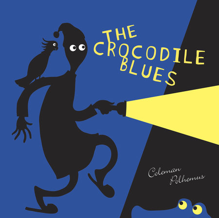 The Crocodile Blues