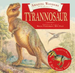 Amazing Wonders Collection: Tyrannosaur
