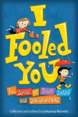 I Fooled You by