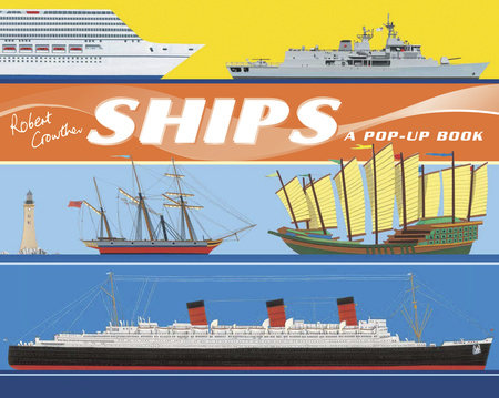 Ships by Robert Crowther