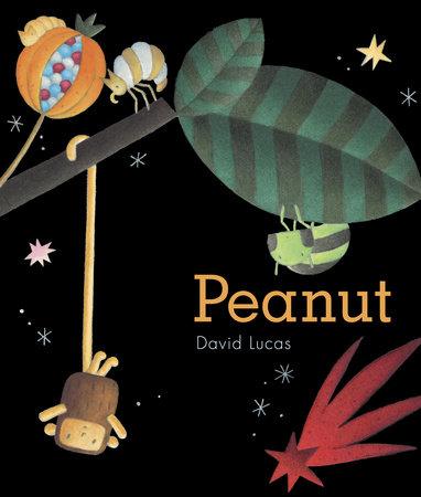 Peanut by David Lucas