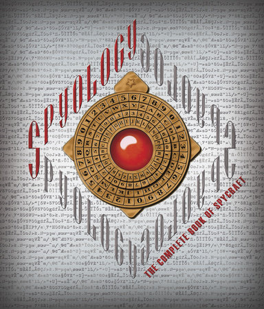 Spyology by Spencer Blake