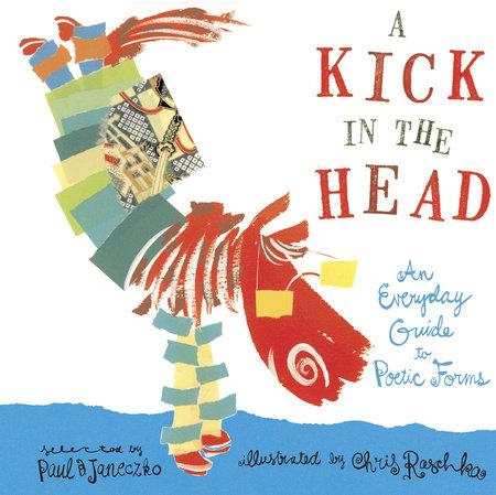 A Kick in the Head by