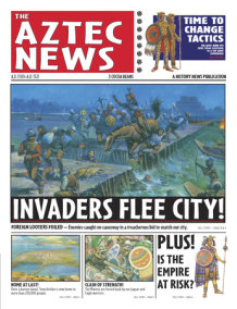 History News: The Aztec News