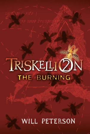 Triskellion 2: The Burning