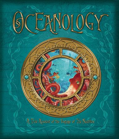 Oceanology by Ferdinand Zoticus de Lesseps