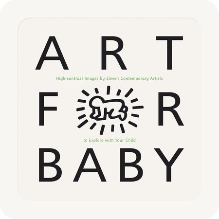 Art for Baby by Various