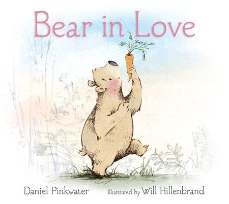 Bear in Love by Daniel Pinkwater