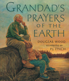 Grandad's Prayers of the Earth