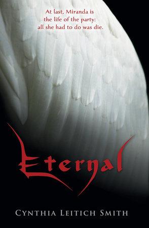 Eternal by Cynthia Leitich Smith