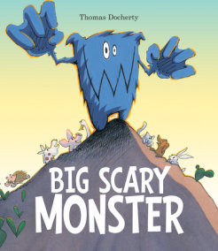 Big Scary Monster