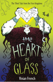 The Heart of Glass