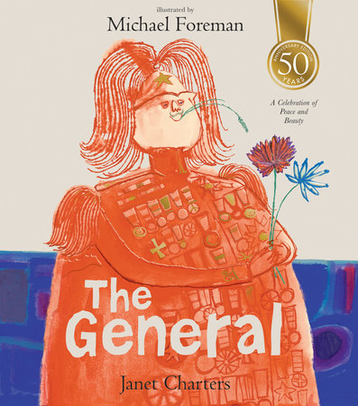 The General by Jane Charters
