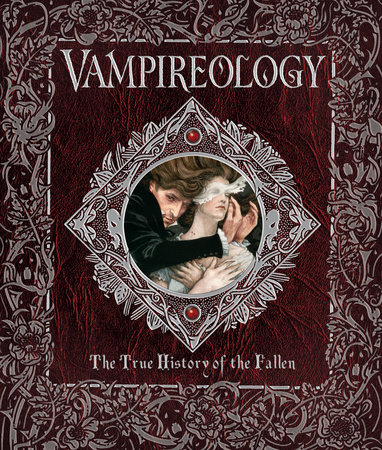 Vampireology by Archer Brookes