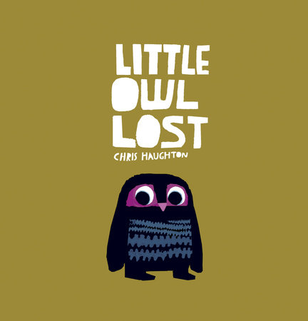 Little Owl Lost