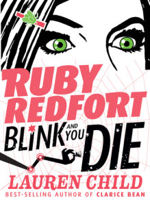 Ruby Redfort Blink and You Die