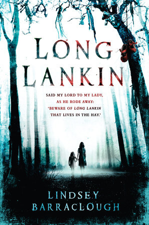 Long Lankin by Lindsey Barraclough