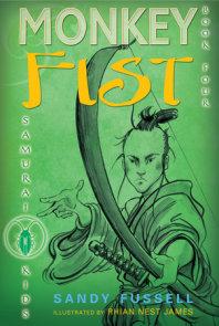 Samurai Kids #4: Monkey Fist