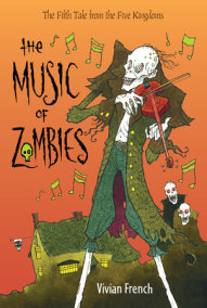 The Music of Zombies