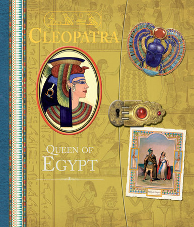 Cleopatra by Clint Twist