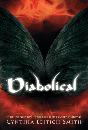 Diabolical by Cynthia Leitich Smith