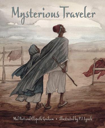 Mysterious Traveler by Mal Peet and Elspeth Graham